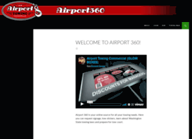 airport360.net