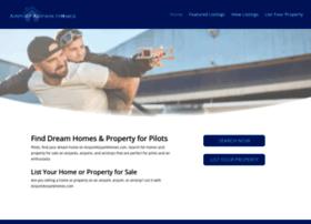 airportairparkhomes.com