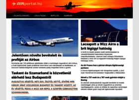airportal.hu