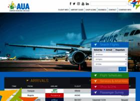 airportaruba.com