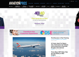 airportbusiness.com