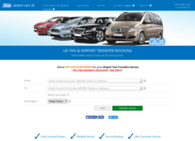 airportcars-uk.com