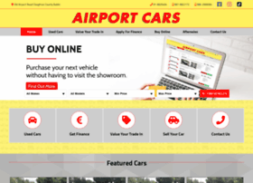 airportcars.ie