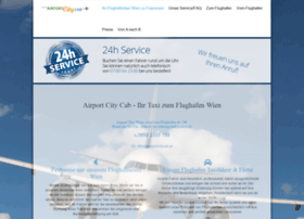 airportcitycab.at
