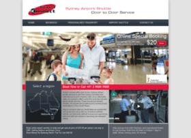 airportconnect.com.au