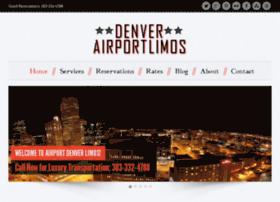 airportdenverlimos.com