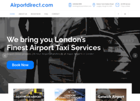 airportdirect.com