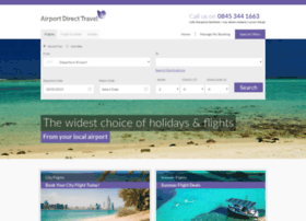 airportdirecttravel.co.uk