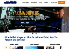 airporter.com