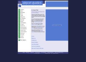 airportguides.co.uk