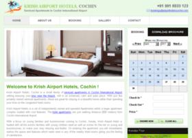 airporthotelscochin.com
