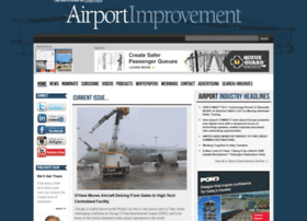 airportimprovement.com