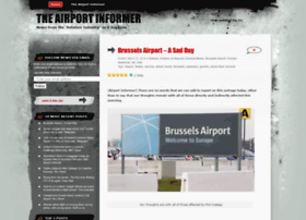 airportinformer.wordpress.com