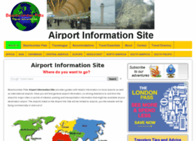 airportinfosite.com