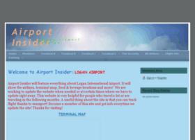 airportinsider.webs.com