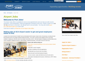 airportjobs.org