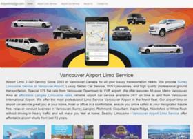 airportlimo2go.com