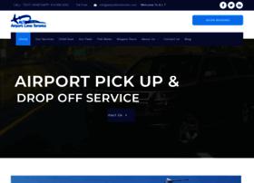 airportlimotoronto.com