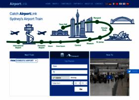airportlink.com.au