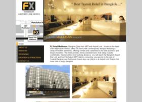airportlinkhotel.com