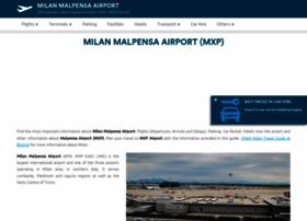 airportmalpensa.com
