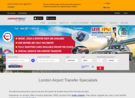 airportonly.co.uk