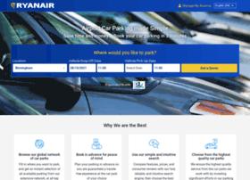 airportparking.ryanair.com