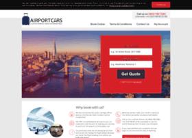 airportscars.co.uk
