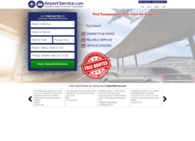 airportservice.com
