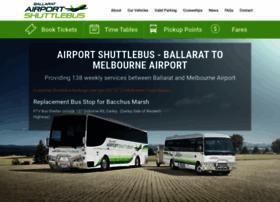 airportshuttlebus.com.au