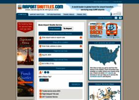 airportshuttles.com