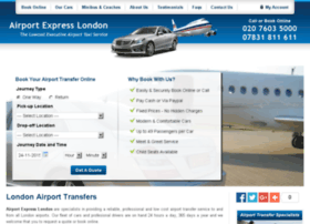 airporttaxicars.co.uk