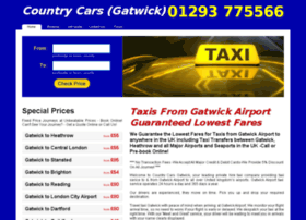 airporttaxis-direct.co.uk