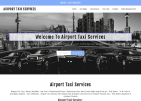 airporttaxiservices.ca