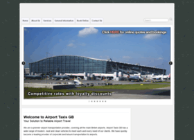airporttaxisgb.com