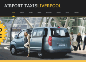 airporttaxisliverpool.com