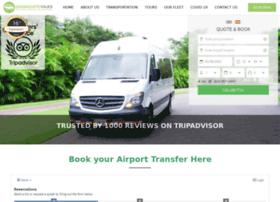 airporttransfercostarica.com