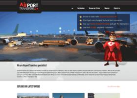 airporttransfers24.com