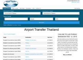 airporttransfersthailand.com