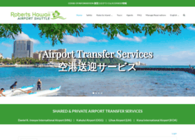airportwaikikishuttle.com