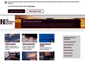 airproxboard.org.uk