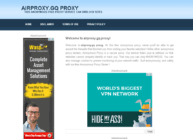 airproxy.gq