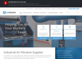 airpurificationinc.com