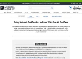 airpurifier.mercola.com