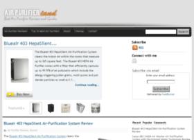airpurifierland.com