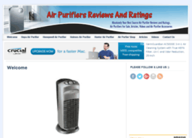 airpurifierreviewsandratings.com