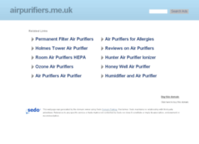 airpurifiers.me.uk