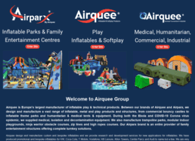 airquee.co.uk