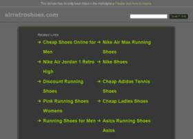 airretroshoes.com