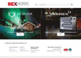 airrex.fi
